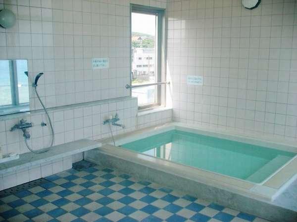 5階展望浴場 宿泊者のみ専用