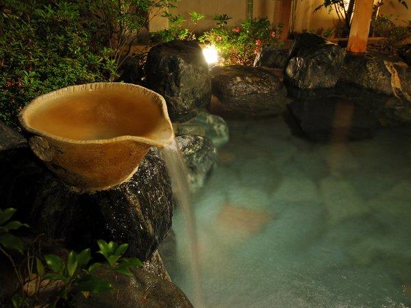 約17年の歳月を経て、今日湧き出る天然温泉