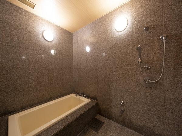 和洋室バスルーム