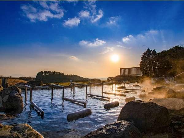 【黒川温泉 瀬の本高原ホテル】◆自然に抱かれたリゾートホテル◆絶景と満天の星空に心癒される