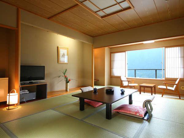 新館 和室 10畳(写真は一例です。)
