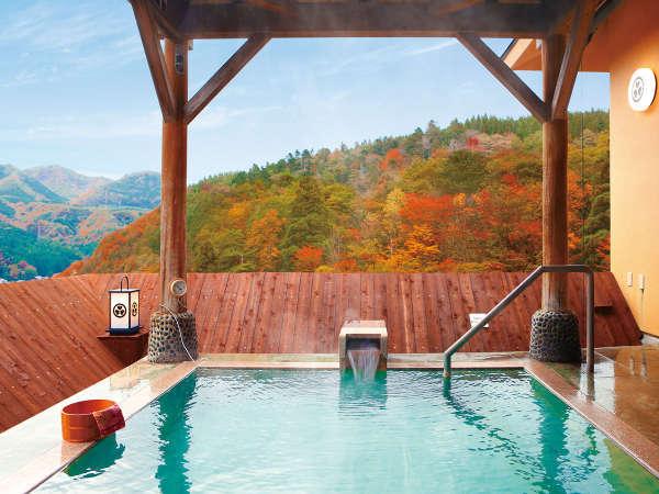 【大江戸温泉物語 鳴子温泉 ますや】名湯鳴子温泉でおこもり旅!かに・生まぐろの豪華グルメを堪能!