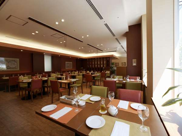Casual Dining「Ravenna」