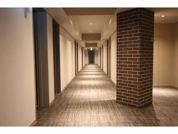 6・7階コリドー