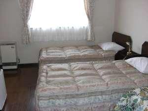 わんちゃんと一緒の部屋 ソファーベットもあり