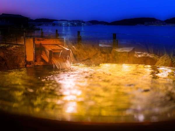 【湯快リゾートプレミアム 南紀勝浦温泉 越之湯】世界遺産「熊野古道」の神域に抱かれる、源泉掛け流しの宿