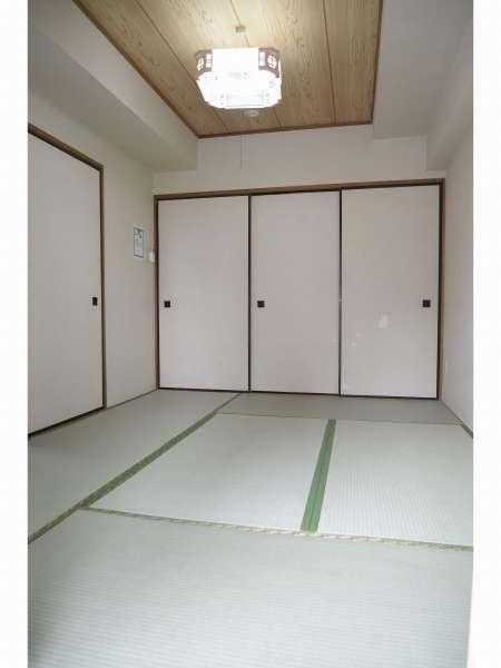 2DK和室