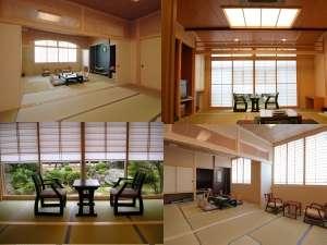 全面リニューアルした木の香漂う新しい和室