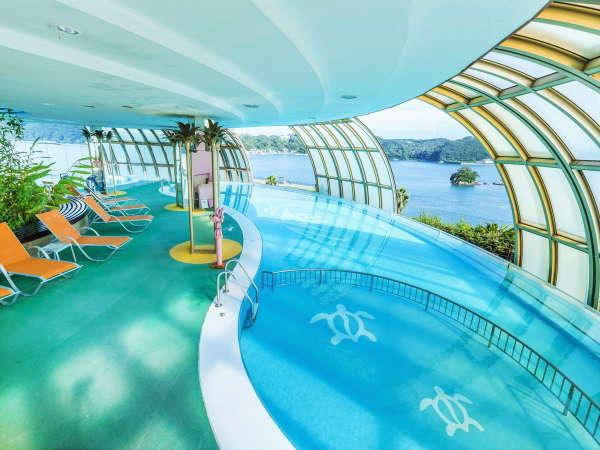 ■ドームプール-Doom Pool-■夏季限定でお楽しみいただけます♪