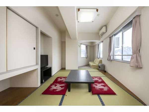 和室7.5畳(洗面・トイレ付)