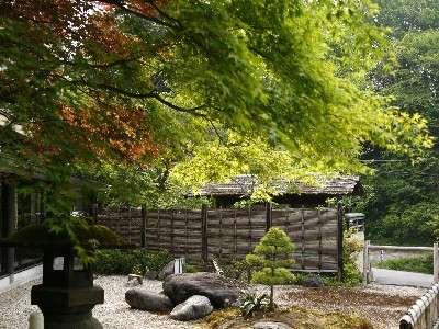 【本格湯波懐石 日光星の宿】~自然と庭園を愉しむ高台の宿~ひきあげ湯波KAISEKI
