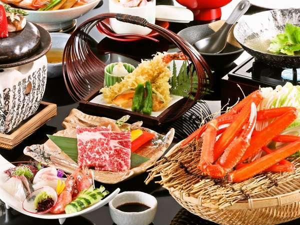 【湯村温泉 魚と屋】源泉かけ流し天然温泉と、地産地消のこだわりの料理をご堪能下さい