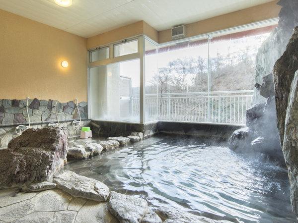 八塩 温泉 神 水 館
