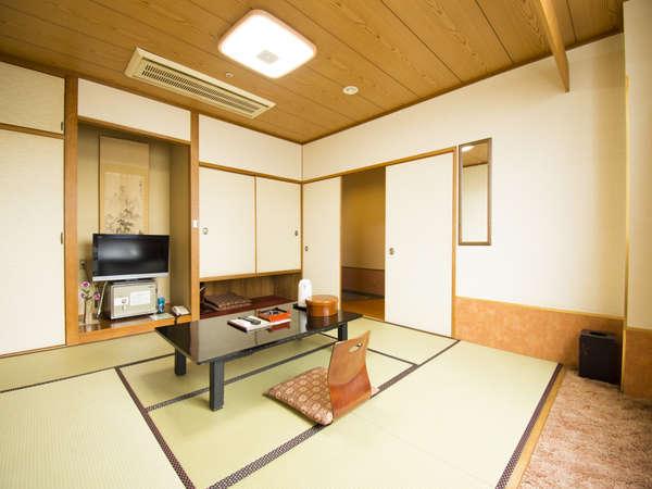 10畳和室(バス・トイレ付 )