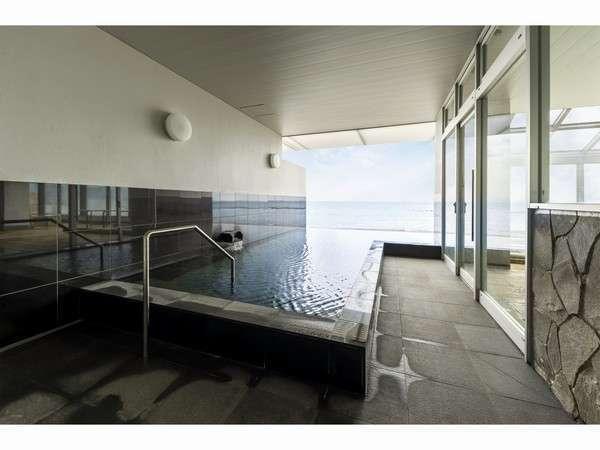 大浴場(大洋)漁火しおさい露天風呂