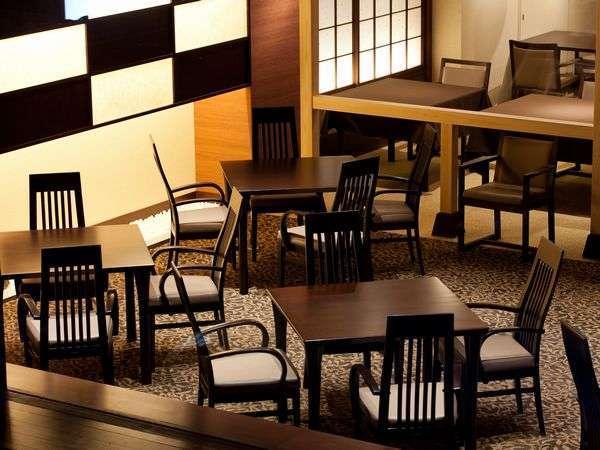 【ダイニングMAGATAMA】旬の和食をモダンな空間でお召し上がり下さい。