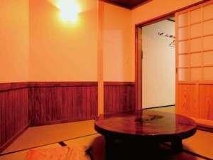 おまかせ和室 和洋室の一例