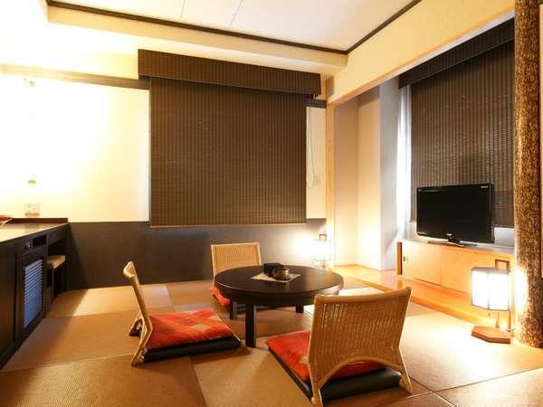 和室◆布団対応(3名対応) ・・・27㎡/Japanese Style Room
