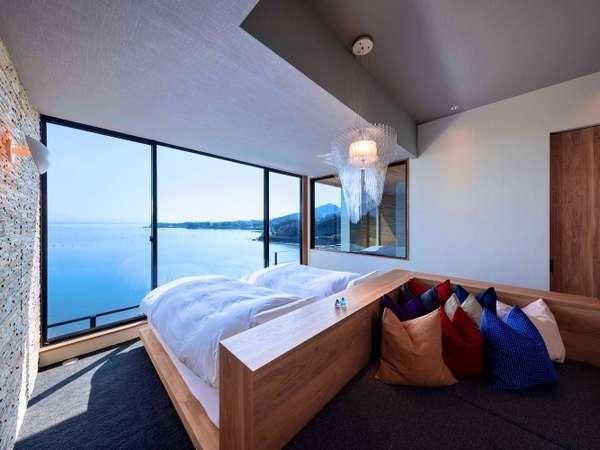 【太良嶽温泉ホテル 蟹御殿】新客室ぞくぞく。コロナも安心の有明海プレミアムリゾート
