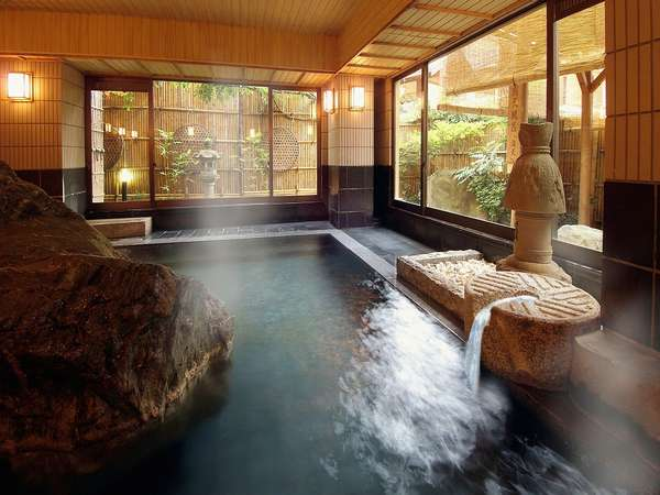 湯蔵 龍泉 public-bath RYUSEN