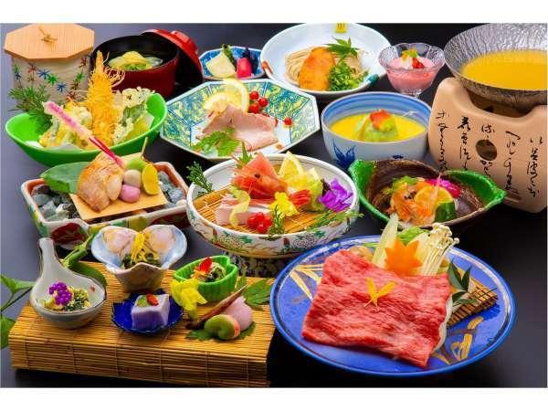 【北陸最大級22種の湯あそびの宿 加賀観光ホテル】お一人様も大歓迎!