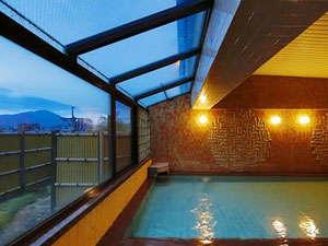 【大観荘】博多の奥座敷と言われる、万葉の香りといで湯の里、二日市温泉