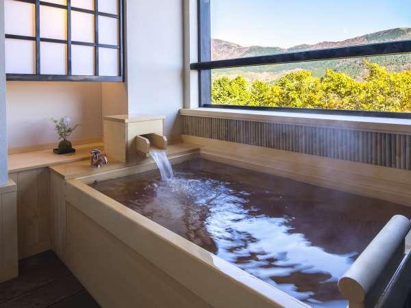 【雪月花別邸 翠雲】全室温泉露天風呂付き客室♪癒しの時間を過ごす大人のおこもり宿