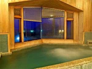 良質な浦島温泉で疲れを癒してください