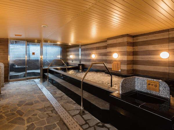 大浴場浴室