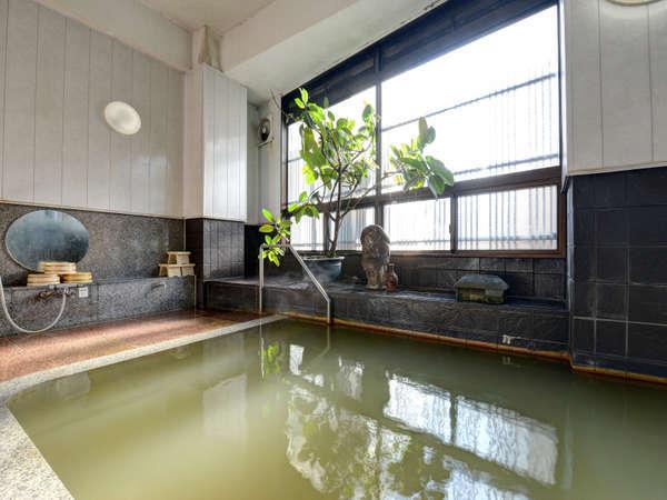 【大友屋旅館】貸切風呂が何度でも無料☆源泉かけ流し温泉と料理自慢の宿
