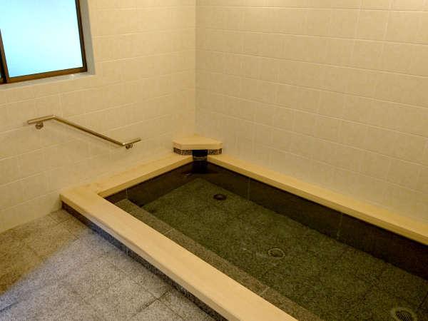大浴場(男湯)/2016年6月に新大浴場完成!ご利用時間は原則16時〜21時迄となります。