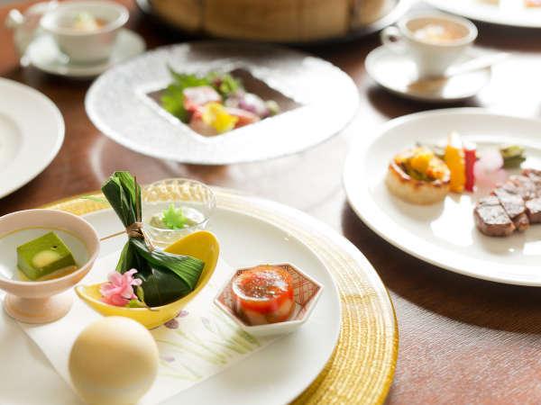 【箱根湯本温泉 あうら 橘】箱根の四季折々の風を感じる、べっぴん料理と展望貸切露天風呂の宿