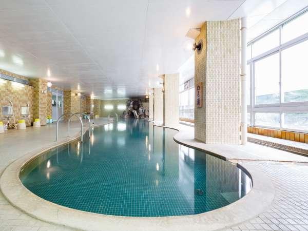 【土湯温泉 山根屋旅館】土湯温泉一を誇る大浴場や2つの泉質を持つ源泉100%かけ流し宿