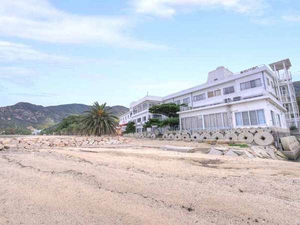 *パスポートなしで行ける島リゾート。シルバービーチに佇む当館で癒しのひと時をお過ごし下さい。
