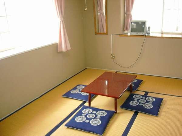 和室7.5畳