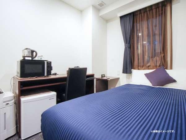 ◆シングルルーム◆全室スランバーランドベッドを完備しております。※画像はイメージです。