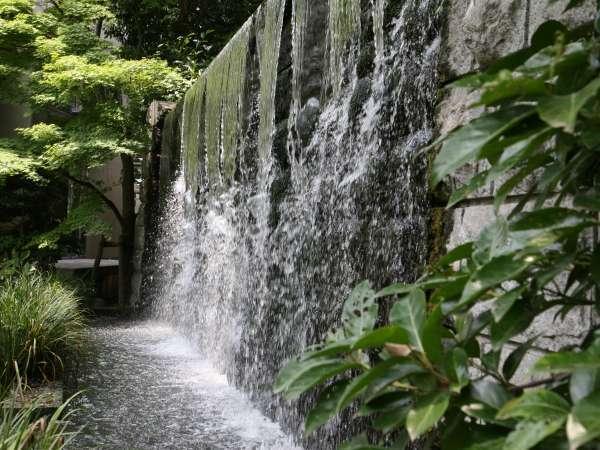 みどりの滝