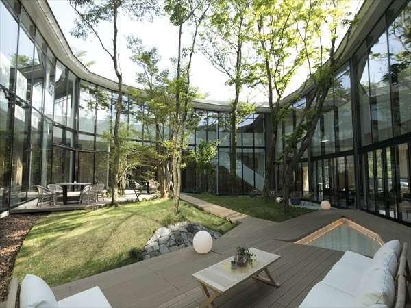 【LIME RESORT HAKONE】自然溢れる箱根仙石原に2020年10月リニューアルオープン!