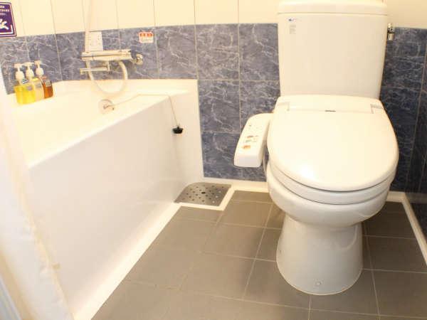 全室ウォッシュトイレです★