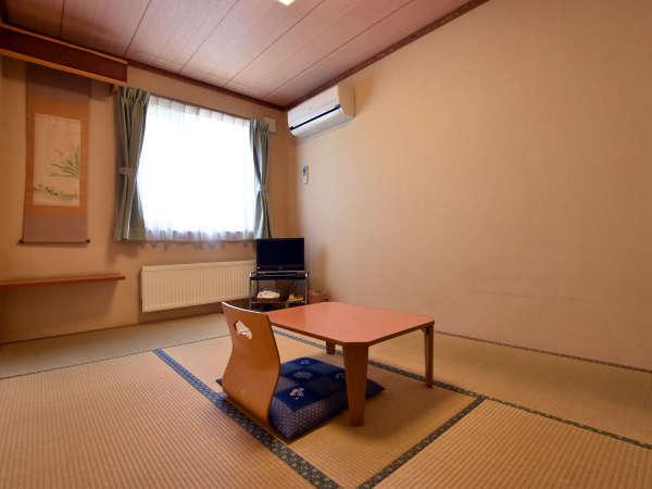 【和室トイレ付】畳の部屋ならではの安らぎ