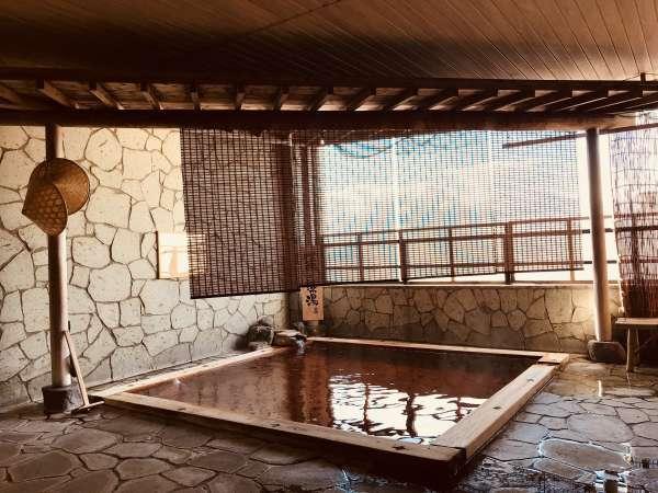 3F桧風呂