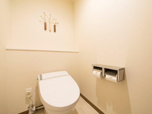 トイレ ツインルームのみバストイレ別