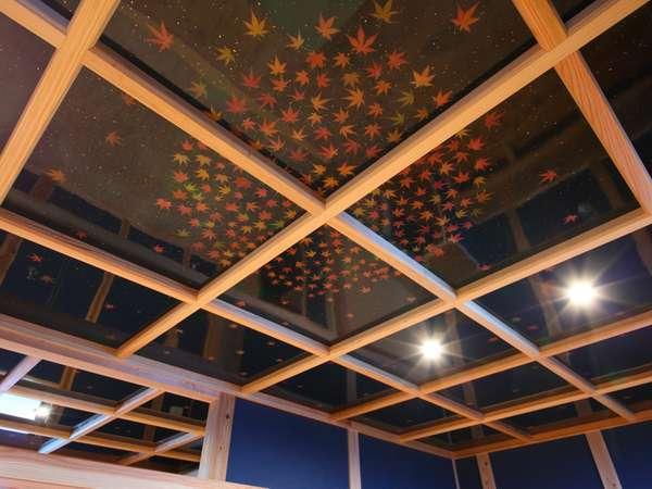 【匠】細部まで拘った空間を愉しむことができる/客室一例