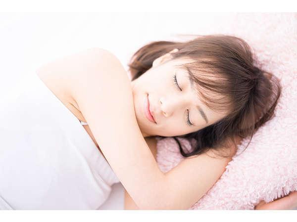 【日本初】全室にキュリエスAg抗菌ベッド(フランスベッド製)を導入。快適な眠りに抗菌衛生をプラス。