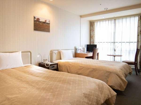 ◇客室 ツインルーム 一例