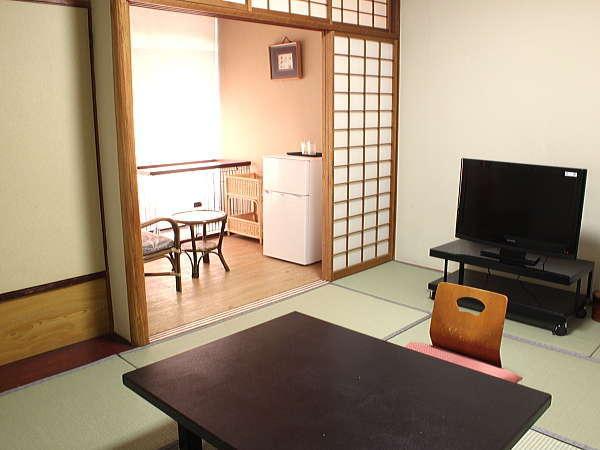 ワンちゃん専用フロア和室7.5畳