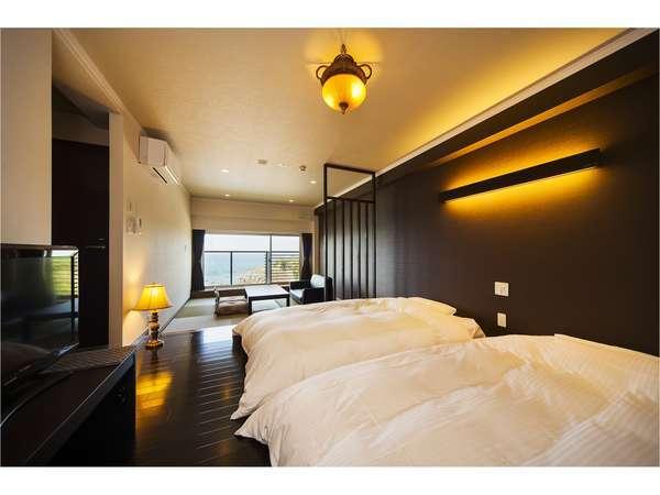 LUXRY ROOM【眺望風呂/特別室】