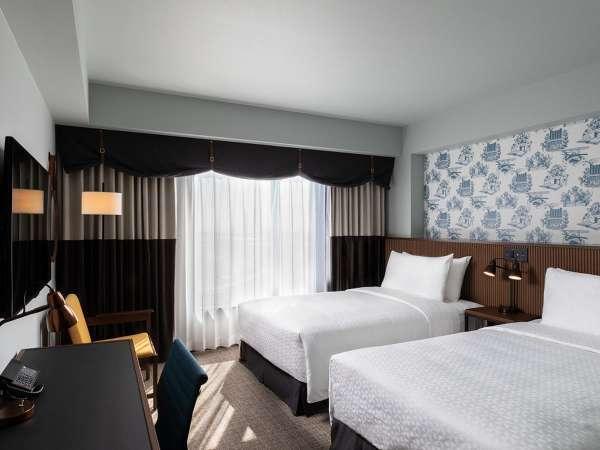 スタンダードツイン。快適な寝心地が特徴のFour Comfortベッド。