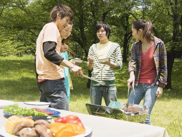 近隣の大学生はもちろん、遠方からの方も大歓迎♪お得に、自由気ままに滞在♪(イメージ)