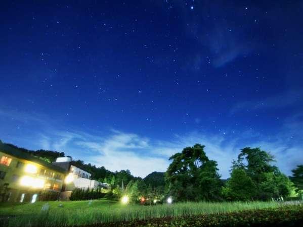 かんむり座~ヘルクレス座☆周囲の明かりも少なく空気のきれいな猪名川ならでは!